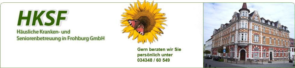 Pflegedienst Frohburg